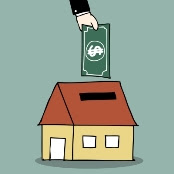 Are there financial benefits of owning a home?