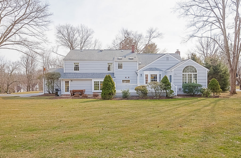 NEW Listing – 158 Highland Ave – Basking Ridge