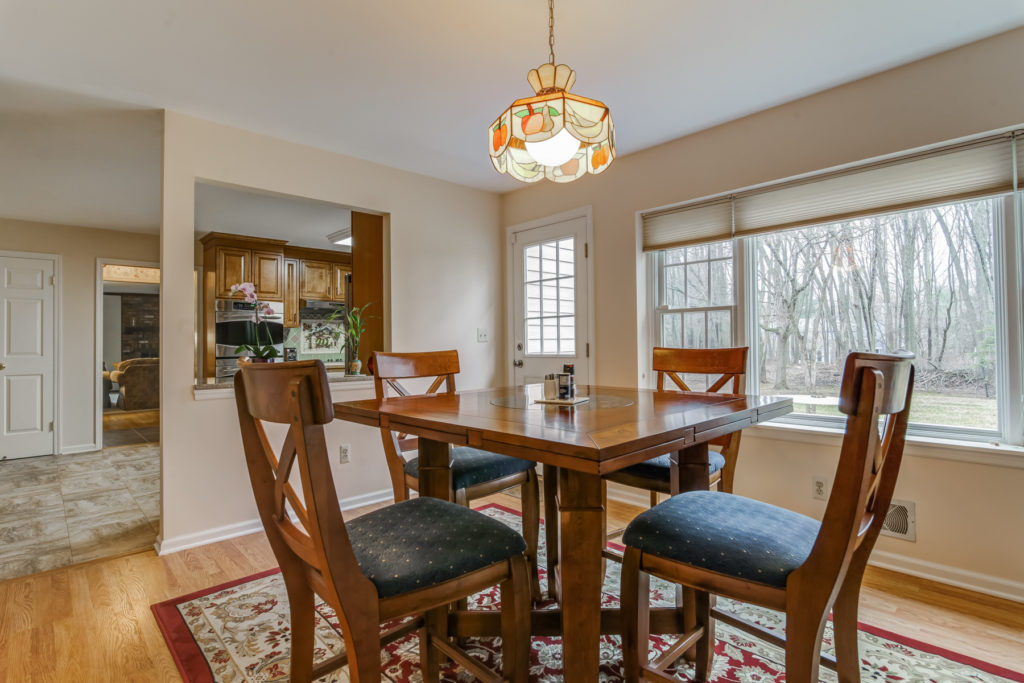 NEW LISTING – 10 Carriage Way, Basking Ridge