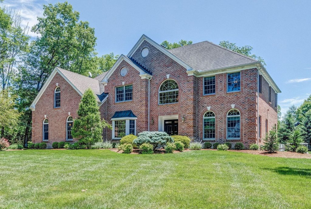 **NEW LISTING** 54 Stockmar Drive, Basking Ridge